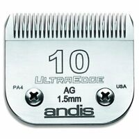 Andis 64071 Ultraedge Detachable Blade, Size 10 , New, Free Shipping