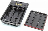 Icom Bp273 Dry Cell Battery Case (3aa) Id-31a/id-51a
