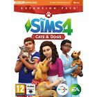 The Sims 4 Cats and Dogs PC Mac - Code