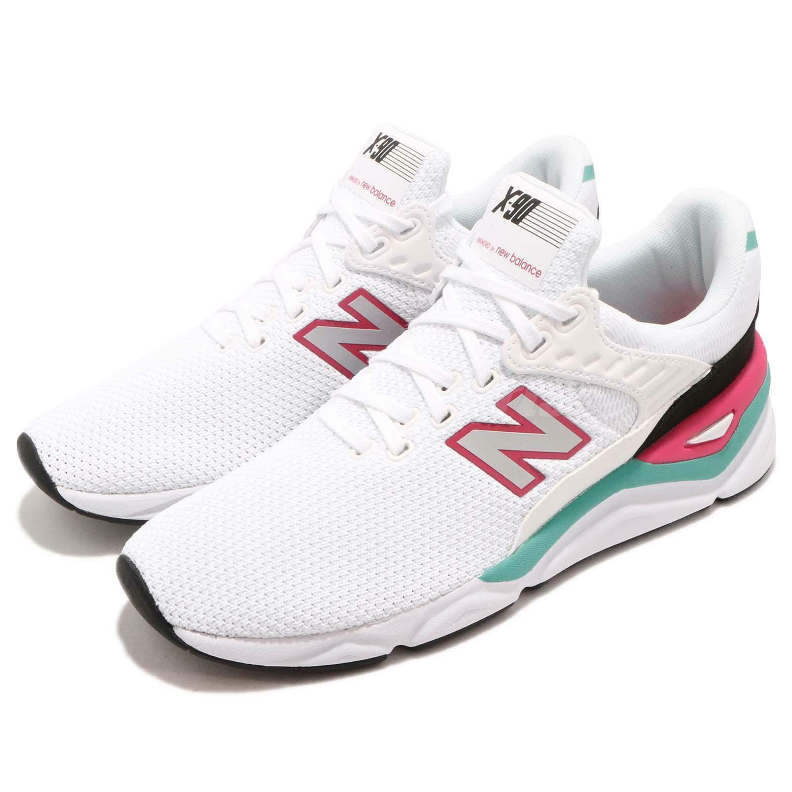 New Balance MSX90CRA D White Green  Pink Men Running shoes Sneakers MSX90CRAD  preferential