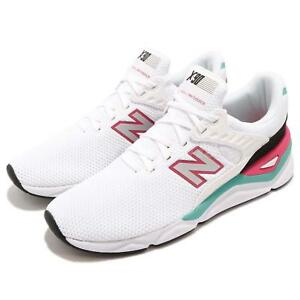 New-Balance-MSX90CRA-D-White-Green-Pink-Men-Running-Shoes-Sneakers-MSX90CRAD