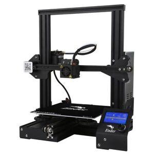 Creality 3D Prusa i3 Printer Kit  - ENDER320180323