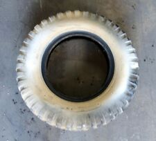 Military Surplus Military Tread Bias NDT 9.00x20 Tire Good Used 75% or Better