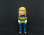smells like teen spirit inspiration Kurt Cobain mini figure miniature Nirvana si