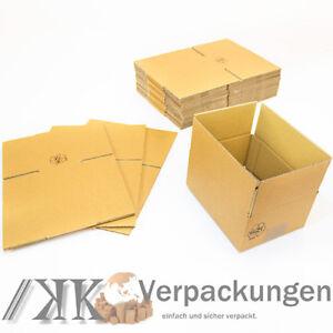 200 Faltkiste 190 x 150 x 140 Schachtel Versandkartons