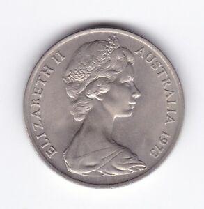 1973-Australia-20-Cent-Coin-nice-grade-U-948