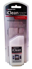 Monster iClean Screen Cleaner for iPhone, iPod, Kindle & Smartphones
