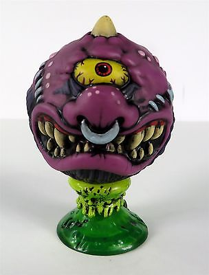 Mad Balls Kidrobot Vinyl Mini Figure Brand New Relase Horn Head