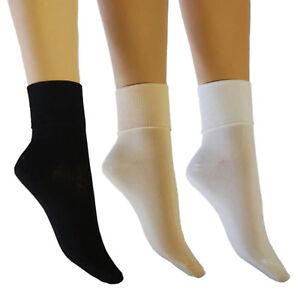 Dance Socks Pink White or Black All sizes Ballet