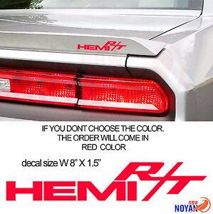 3X-HEMI-RT-DODGE-CAR-DECAL-CHALLENGER-CHARGER-DIE-CIT-STICKER