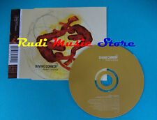 CD Singolo The Divine Comedy Perfect Lovesong CDRS 6561 CD 2 no mc lp vhs(S21)