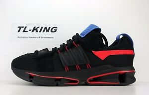 reputable site 169c9 06945 Image is loading Adidas-Originals-Twinstrike-ADV-A3-Black-Res-Blue-