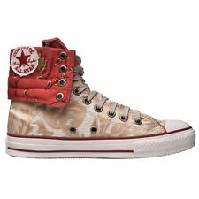 CONVERSE ALL STAR CHUCKS GOLD EU 39 UK 6 LIMITED EDITION BROKAT 1U436 XHI ROT