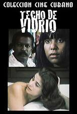 Cuban movie.Techo de Vidrio.Drama.NEW.Cuba.Pelicula DVD.Nueva.Classic.Glass Roof