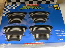 Carrera Servo 140plus Kurve 1  45°   77519