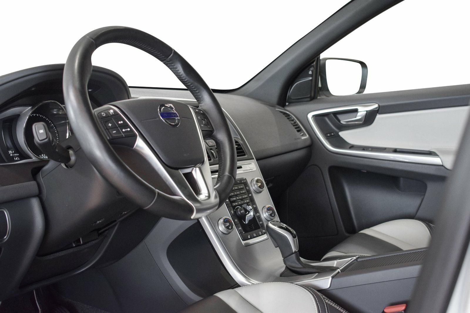Volvo XC60 2,0 D3 150 Summum aut. - billede 8