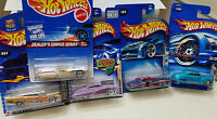 Lot Of 5 For 1 Price Hot Wheels All Lowriders