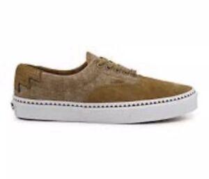 3d0c57fed15 Vans era sneaker UA 59 Native gold Metal Brown DX SHOES MEN 7.5 ...