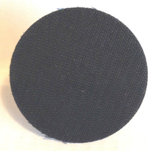 Sanding Disc 3 inch Velcro® Backing Pad Hook and Loop Velcro® Backing Pad