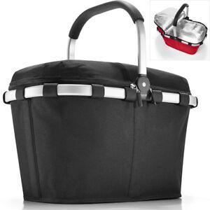 reisenthel-carrybag-iso-Kuehltasche-Einkaufskorb-isoliert-Korb-Einkaustasche