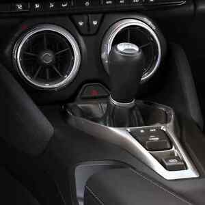 Image Is Loading 2016 2018 Camaro Genuine GM Interior Trim Kit