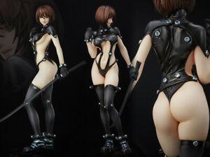 Gantz-O-Yamasaki-Anzu-Hdge-X-Gantz-Sword-ver-Union-Creative-PVC-Figurine-Statue