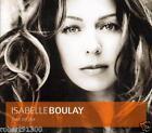 CD audio.../...ISABELLE BOULAY.../...TOUT UN JOUR.....