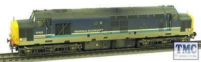 32-376a Bachmann Oo Cl 37 37422 Robert. F. Fairlie Plates & Parts Weathered Squisito Artigianato;