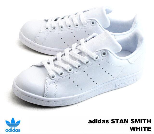Adidas Retro Stan Smith Originals Casual Retro Adidas Style Mens Leather Trainers ca4a84