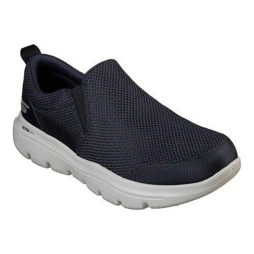 Skechers Men's   GOwalk Evolution Ultra Impeccable Slip-On Shoe