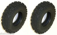2 Pk 8919 Carlisle Snow Hog 480x8 2-ply Tubeless Tires