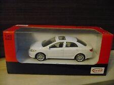 TOYOTA Corolla X 2006 white RASTAR 1/43 new