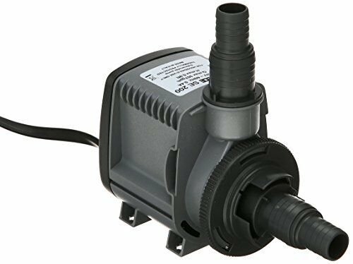 presa Eshopps AEO02004 S-120 Replacement Pump for for for Aquarium  saldi