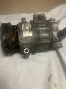 2006-2010 VW Beetle Passat Jetta Golf AC Air Conditioning Compressor 2.5L OEM
