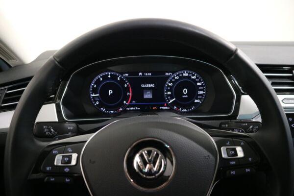 VW Passat 1,5 TSi 150 Comfortline Prem. DSG - billede 4