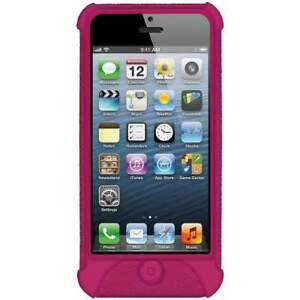 Silicone Jelly Cover for Apple iPhone 5