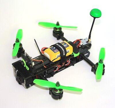 Tilt Rotor FPV Quadcopter VQ250 Frame Kit