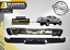 thumbnail 4 - NEW Chrome - Rear Step Bumper Assembly for 2004-2008 Dodge Ram 1500 2500 3500 HD