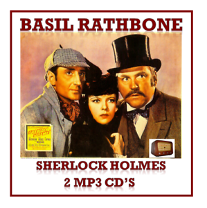 Old Sherlock Holmes