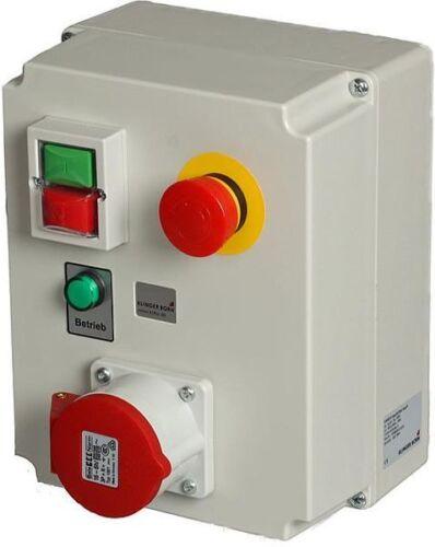 Unterspannung Not-Aus Motor Starter 0021 Kontrolllampe EIN-AUS CEE bis 8KW
