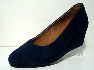 Caprice-9-22401-21-812-Damenschuhe-Leder-Pumps-mit-Keilabsatz-blau-Gr36-41-Neu29