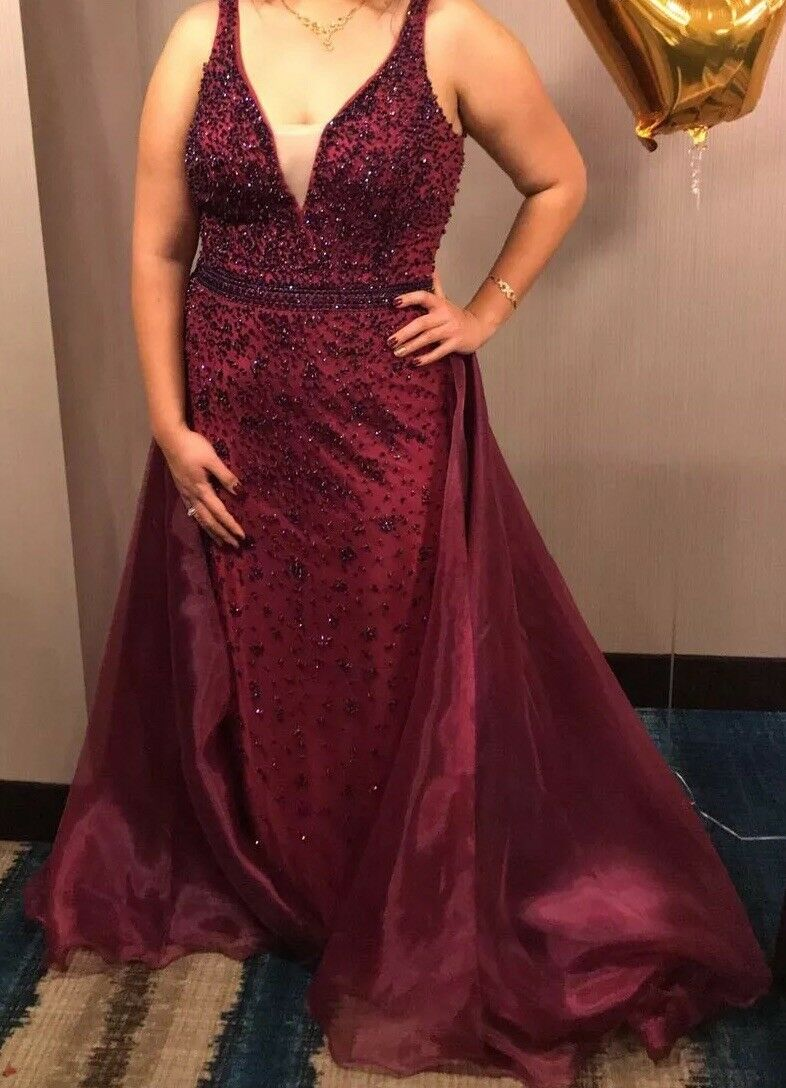 formal evening gowns  - image 4