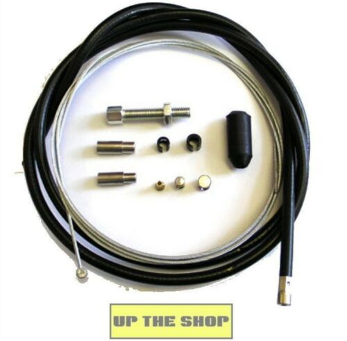1.35m Venhill Universal Clutch Cable Motorcycle Kit U01-1-100 great product