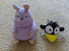 Studio Ghibli Spirited Away Boh Mouse Finger Puppet 5 Cm Tall For Sale Online Ebay