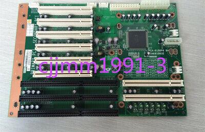 ONE Advantech IPC PCA-6114P7-0D1 REV.D1 PCI Backplane