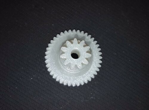 Ingranaggio gear in nylon per motore affettatrice ALA SL 721 BASIC