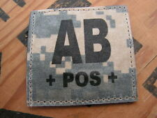 SNAKE PATCH ..:: AB + POS + ::.. ACU DIGITAL US GROUPE SANGUIN