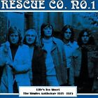 Life's Too Short: The Singles Anthology 1971-1975 by Rescue Co. No. 1 (CD, Jul-2011, Angel Air Records)