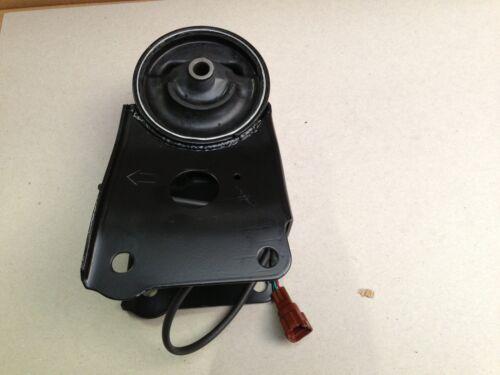 02-04 I35 Front /& Rear Motor Mounts 2PCS Set w//Sensor for 00-01 Infiniti I30