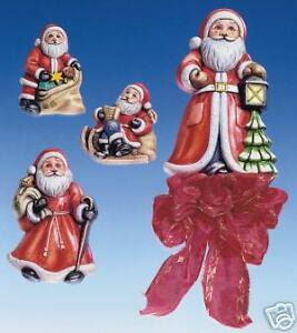 Giessform-Weihnachtsmaenner-NEU-amp-OVP-CG711